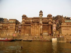Munshighat, Varanasi